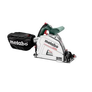 Metabo 18V LTX 66 BL Dykksag i MetaBOX med 2 x 18V 8,0Ah batterier & lader