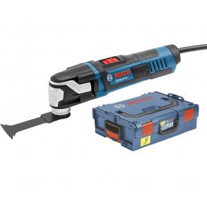Bosch Multi-Cutter GOP 55-36 Professional i L-BOXX  verktøy.no