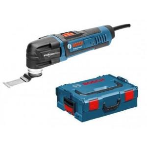 Bosch Multi-Cutter GOP 30-28 Professional StarlockPlus i L-BOXX med tilbehør verktøy.no