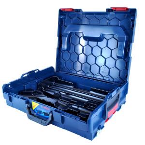 Bosch koffert L-BOXX for GAS 35/55 verktøy.no