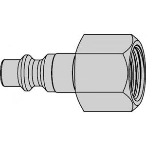 CEJN eSafe nippelkobling 310 innvendig gjenge verktøy.no