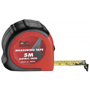 Målebånd av stål MT08 Teng Tools verktøy.no
