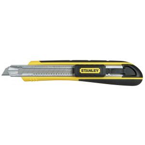 Brytebladkniv FM 25mm 0-10-486 Stanley verktøy.no