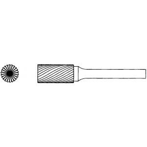 HARDMETALLFIL B61225-6 TIALN