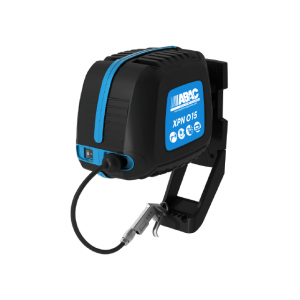 ABAC Xpand stempelkompressor 015 verktøy.no