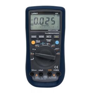 Limit 610 Multimeter verktøy.no