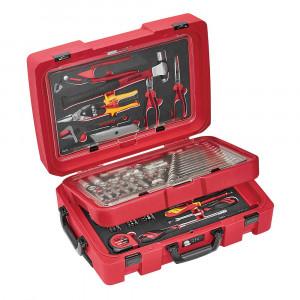 Teng Tools serviceveske SCE2 118 deler verktøy.no