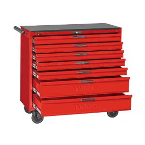 Teng Tools verktøyvogn med 631 deler TCEMM631N verktøy.no