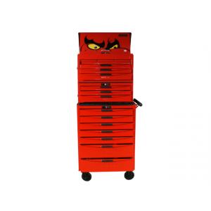 Teng Tools verktøyvogn 800-serien TC816STACK verktøy.no