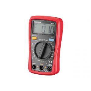 Teng Tools multimeter digital DM550 verktøy.no