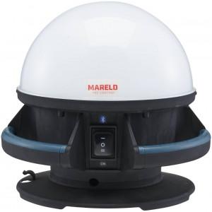 Mareld Arbeidslampe Shine 4500 RE APP