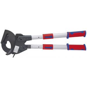 Kabelsaks 95 32 100mm Knipex verktøy.no
