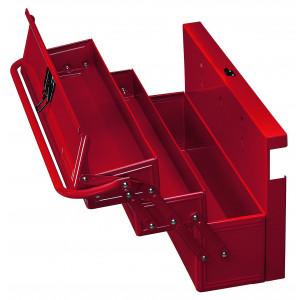 Sideskap med foldedør TCW-CAB02 Teng Tools