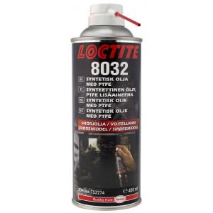 LOCTITE 8032 PTFE 400ML SFDN