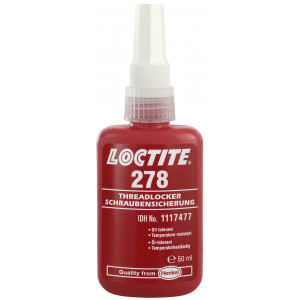 LOCTITE 278 BO 50ML SFDN