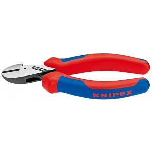Knipex 7302 sideavbiter 160 COMF XCUT verktøy.no