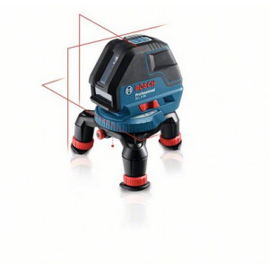 Bosch linjelaser GLL 3-50 verktøy.no