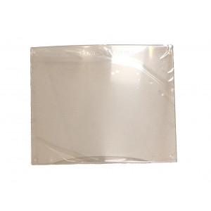ESAB frontdekselense - Front Cover Lens - Aristo Tech & Eye Tech (10 stki pakken) verktøy.no