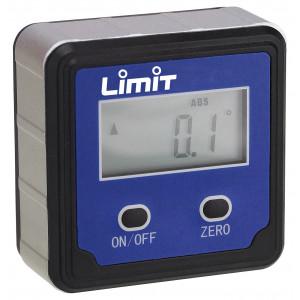 LIMIT Digitalt vater og vinkelmåler LDC60 Verktøy.no