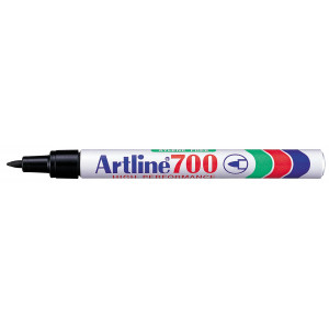 Merketusj Artline 700 blå verktøy.no