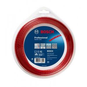 Bosch tilbehør til batteridrevet gresstrimmer stillegående tråd (2,7 mm x 24 m) verktøy.no
