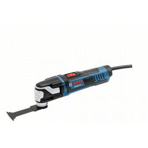 Bosch Multi-Cutter GOP 55-36 med 1 StarlockMax BIM dykksagblad MAIZ 32 APB verktøy.no