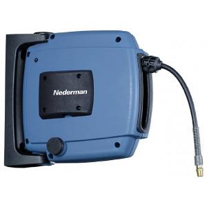 Nederman H-20-6 Slangetrommel for tak- eller veggmontering