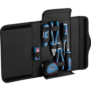 Bosch Håndverktøysett 16 deler verktøy.no