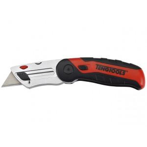 Teng Tools 712 sammenleggbar universalkniv verktøy.no