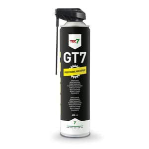 Tec7 GT7 universalspray 600ml verktøy.no