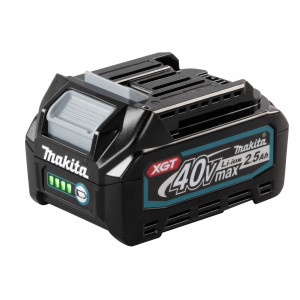 Makita 40V XGT ® Batteri 2,5Ah BL4025 Verktøy.no