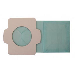 Makita støvpose papir (5) 194566-1
