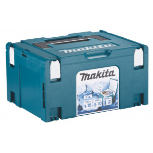 Makita MAKPAC Kjøleboks NR3