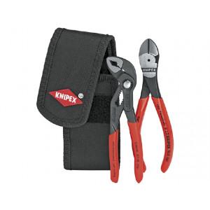 Knipex tangsett 00 20 72 verktøy.no