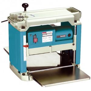 Makita 2012NB plan- og tykkelseshøvel 304mm verktøy.no