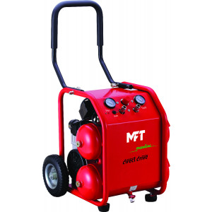 MFT kompressor 2,0 Hk 2020/OF verktøy.no