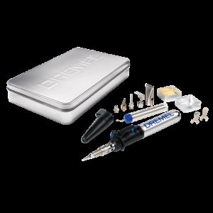 Dremel® VersaTip (2000-6) gassdrevet skjærebrenner verktøy.no