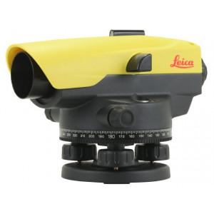 Leica Nivelleringsinstrument NA 520 verktøy.no