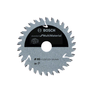Bosch Multi Material-sirkelsagblad for batteridrevne sager verktøy.no