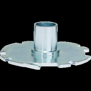 Bosch Kopieringshylse Ø13 med hurtigkobling, uten verktøy