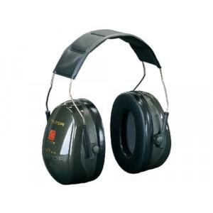 Skydda øreklokke Peltor Optime IIA verktøy.no