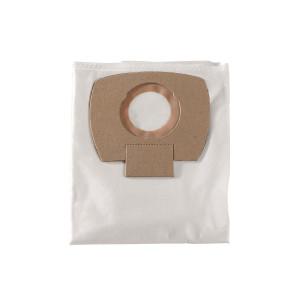 Metabo Fleece Filterposer 5 stk - 25/30 L, ASA 25/30 L PC/ INOX