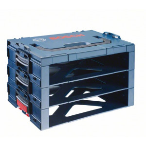 Bosch i-BOXX shelf 3 stk.