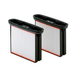 Metabo Filterkasetter Polyester. Støvklasse M