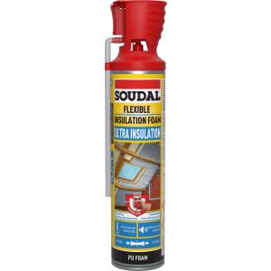 Soudal Flexible Insulation Foam verktøy.no