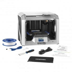 DREMEL® DigiLab 3D-skriver 3D40 FLEX