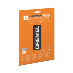 DREMEL® DigiLab 3D-skriver 3D40 maskeringsteip
