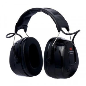 3M™ PELTOR™ ProTac™ III hørselvern hodebøyle. MT13H221A verktøy.no