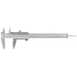 Limit Lommeskyvelære 4-funksjon 150mm verktøy.no
