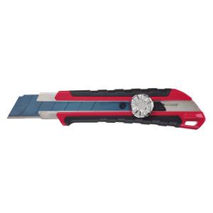 Milwaukee 25 mm brytebladkniv